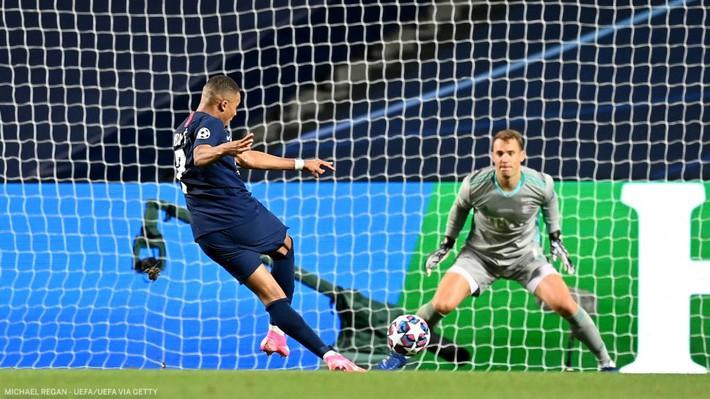 BLV Quang Tùng: Nói Bayern Munich thắng PSG nhờ lọc lõi, kinh nghiệm hơn là sai lầm - Ảnh 1.