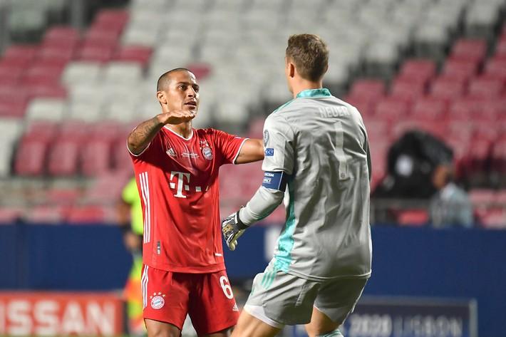 BLV Quang Tùng: Nói Bayern Munich thắng PSG nhờ lọc lõi, kinh nghiệm hơn là sai lầm - Ảnh 2.