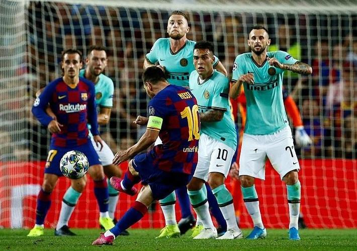 Ở tuổi 33, Messi có còn là nhân vật xứng đáng được các CLB săn đón bằng mọi giá? - Ảnh 6.