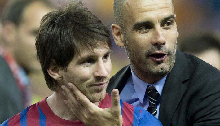 Gọi điện cho Neymar, Messi nuôi ý định tạo ra bom tấn kép rung chuyển thế giới bóng đá - Ảnh 2.