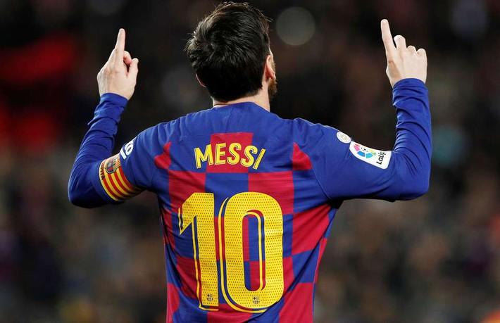 Ở tuổi 33, Messi có còn là nhân vật xứng đáng được các CLB săn đón bằng mọi giá? - Ảnh 7.