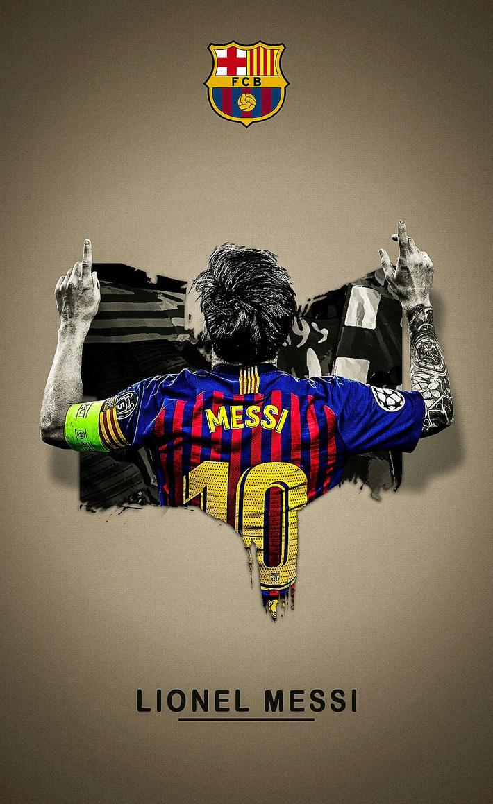 Tạo cú sốc bằng đòn thí Hậu, Messi tái hiện hoàn hảo một cách khó tin Ván cờ bất tử - Ảnh 3.