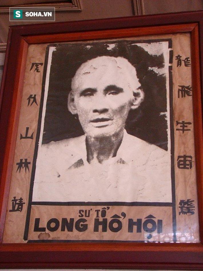 Long Hổ Hội: Từ đại ca đất Sài Gòn đến vị sư tổ từng làm cao thủ Muay Thái phải ê chề - Ảnh 4.