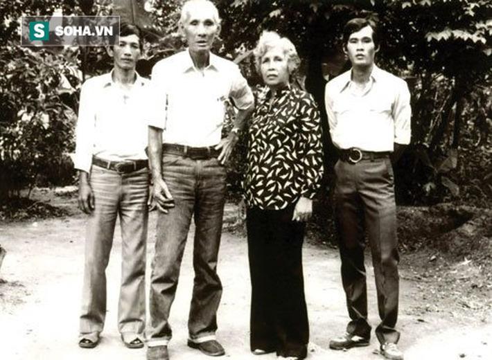 Long Hổ Hội: Từ đại ca đất Sài Gòn đến vị sư tổ từng làm cao thủ Muay Thái phải ê chề - Ảnh 3.