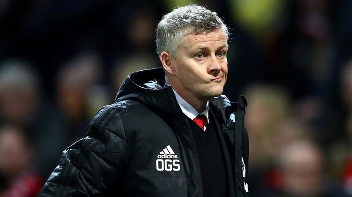 Vòng 1/8 Europa League 19/20: MU mở hội tại Old Trafford? - Ảnh 2.