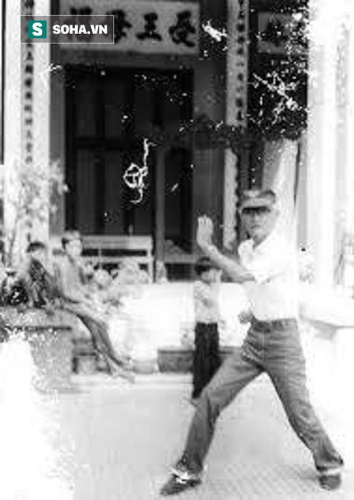 Long Hổ Hội: Từ đại ca đất Sài Gòn đến vị sư tổ từng làm cao thủ Muay Thái phải ê chề - Ảnh 2.