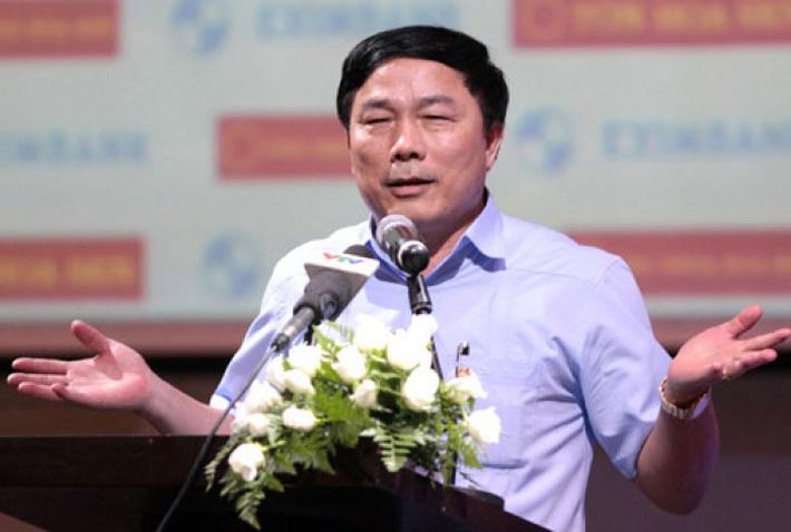 Giám đốc sở VH-TT&DL Thanh Hóa: Tôi sẽ yêu cầu anh Đệ rút công văn này về ngay - Ảnh 1.