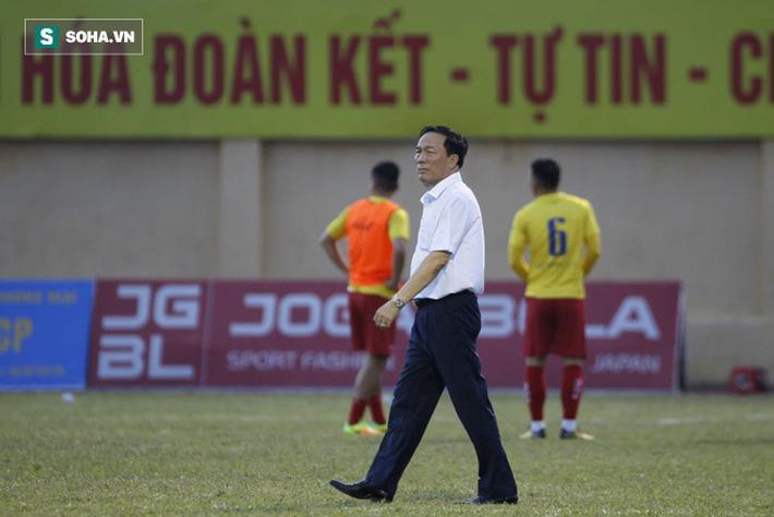 Sếp HAGL mong bầu Đệ nghĩ lại, SHB Đà Nẵng nói CLB Thanh Hóa bỏ giải là thiếu trách nhiệm - Ảnh 3.