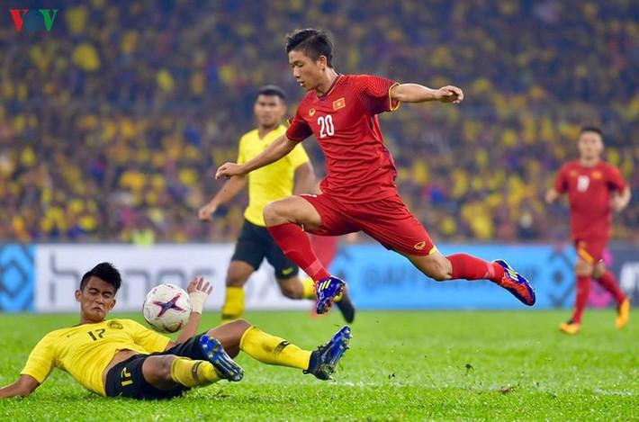 AFC chốt lịch thi đấu của ĐT Việt Nam tại Vòng loại World Cup 2022 - Ảnh 1.