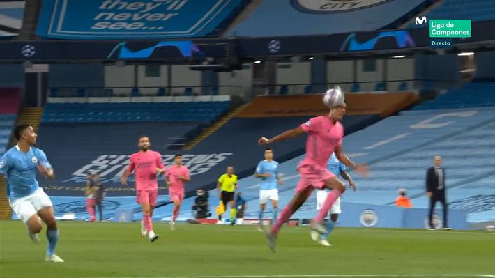 Lập cú đúp kiến tạo cho đối thủ, nhà vô địch World Cup khiến Real tan nát dưới chân Man City - Ảnh 4.