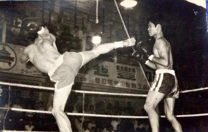 Võ nghệ cao cường, đại ca giang hồ Sài Gòn lại đi tu vì… đánh cho đối thủ tàn phế - Ảnh 1.