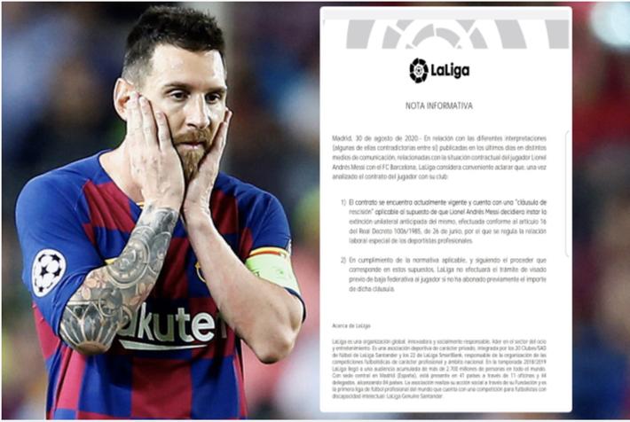 Hài hước: Fan Stuttgart quyên góp 900 triệu euro để mua Messi - Ảnh 4.