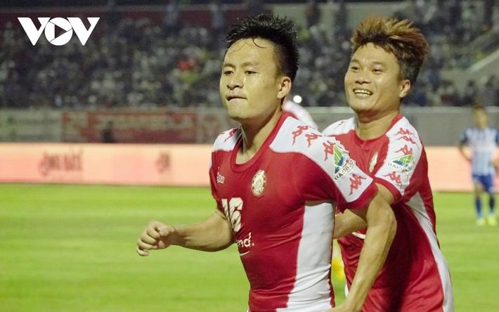 CLB TPHCM nhận tin vui trước trận đại chiến với Hà Nội FC - Ảnh 1.