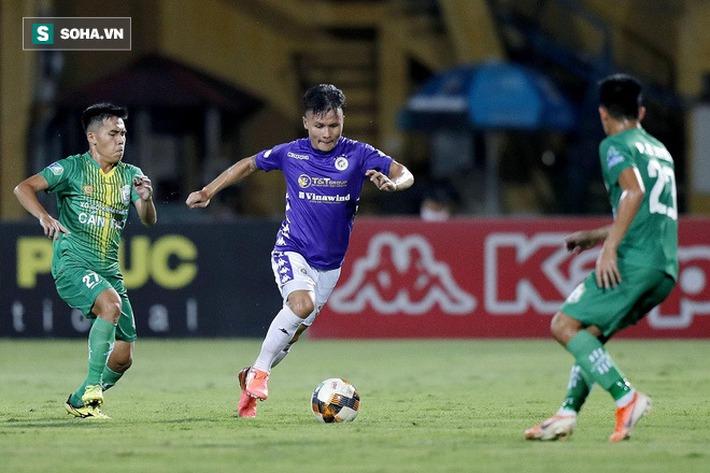 BLV Quang Tùng: Công Phượng hay, nhưng TP.HCM sẽ dồn bóng cho người khác khi đấu Hà Nội - Ảnh 3.