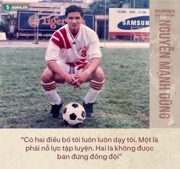 Những cuộc chơi đêm, chiêu dụ dỗ bán độ của các ông trùm qua lời cựu tuyển thủ Việt Nam - Ảnh 1.