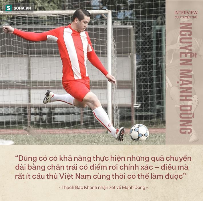 Những cuộc chơi đêm, chiêu dụ dỗ bán độ của các ông trùm qua lời cựu tuyển thủ Việt Nam - Ảnh 2.