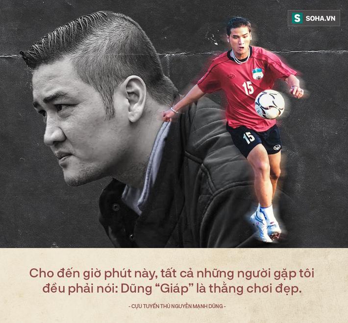 Những cuộc chơi đêm, chiêu dụ dỗ bán độ của các ông trùm qua lời cựu tuyển thủ Việt Nam - Ảnh 7.
