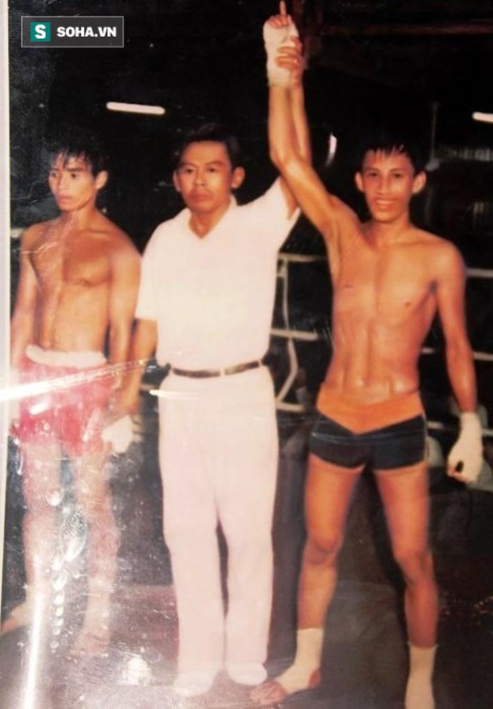 Cao thủ Hầu quyền dùng tuyệt kỹ hạ gục 10 tên côn đồ ở Cảng Sài Gòn - Ảnh 3.