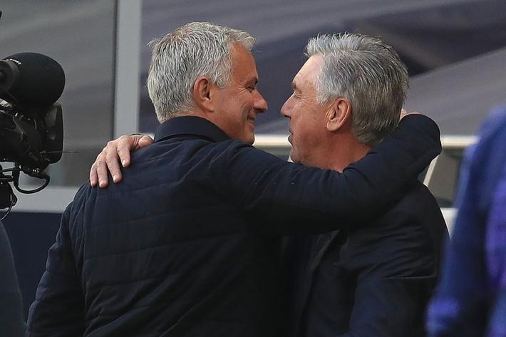 """Tottenham - Everton: """"Kẻ tám lạng, người nửa cân"""" - Ảnh 1."""