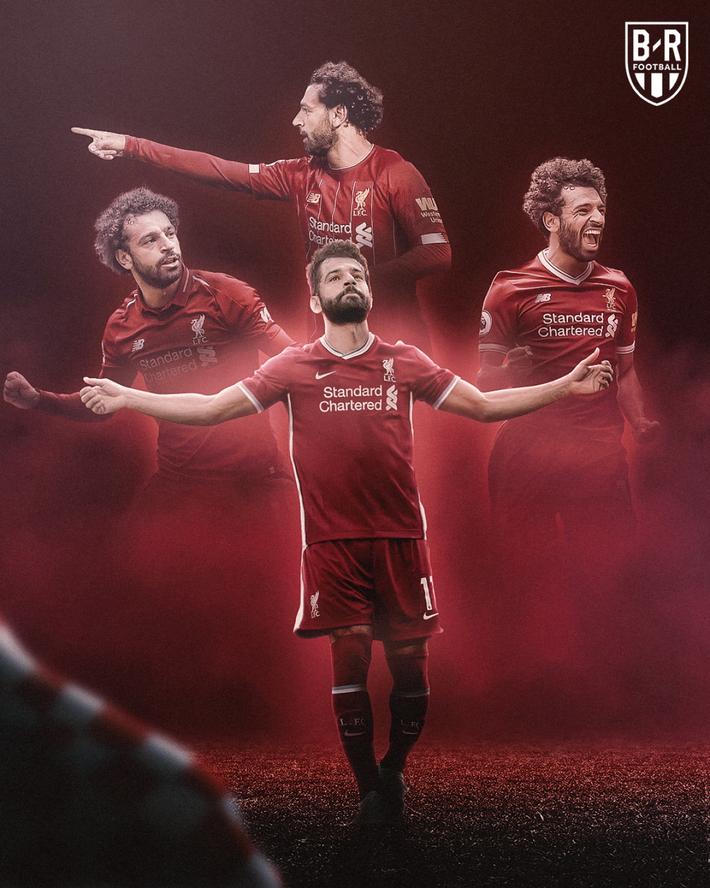 Biếm họa 24h: Mohamed Salah cứu Liverpool thoát nạn trước Leeds - Ảnh 4.