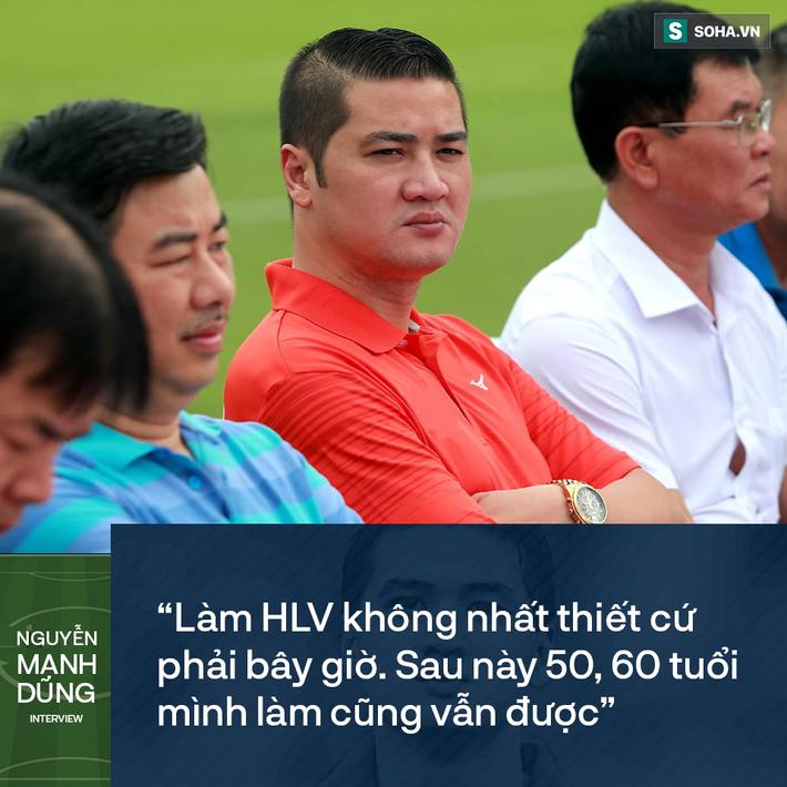 Vén màn nghi án bán độ ở HAGL và chuyện đời thăng trầm của cựu trung vệ ĐT Việt Nam - Ảnh 10.