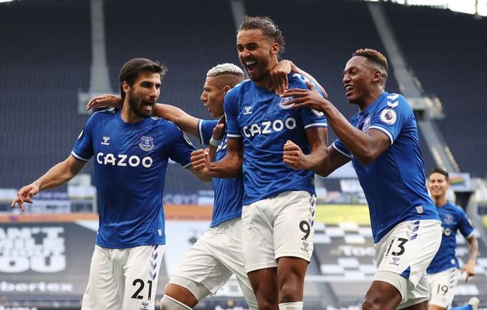 Tottenham gục ngã trận mở màn, Everton bay bổng ở London - Ảnh 3.