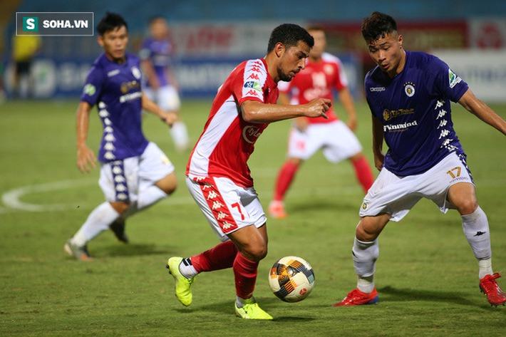 Chuyên gia Vũ Mạnh Hải: TP.HCM thua Hà Nội vì điểm yếu cũng đang khiến thầy Park đau đầu - Ảnh 4.