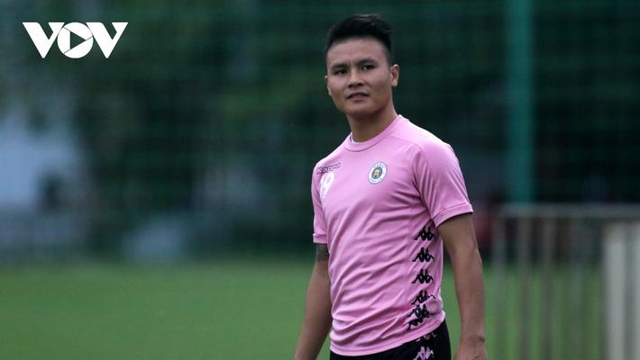 Quang Hải tự tin, Văn Quyết trầm ngâm trước trận chung kết Cúp Quốc gia 2020 - Ảnh 2.