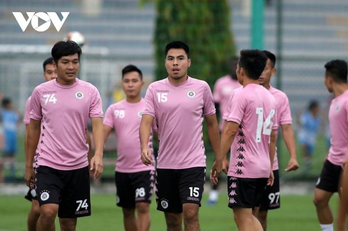 Quang Hải tự tin, Văn Quyết trầm ngâm trước trận chung kết Cúp Quốc gia 2020 - Ảnh 11.