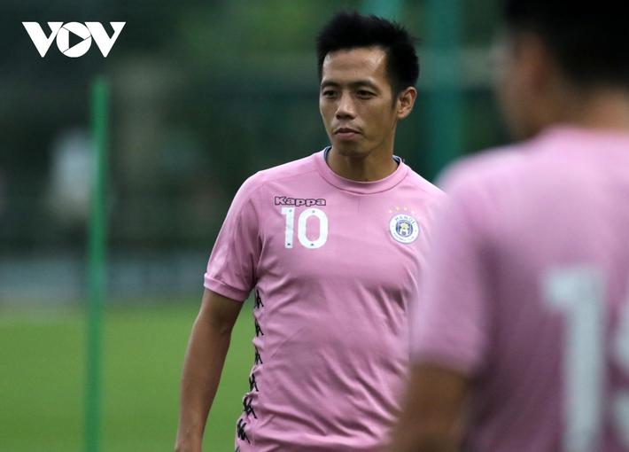 Quang Hải tự tin, Văn Quyết trầm ngâm trước trận chung kết Cúp Quốc gia 2020 - Ảnh 4.