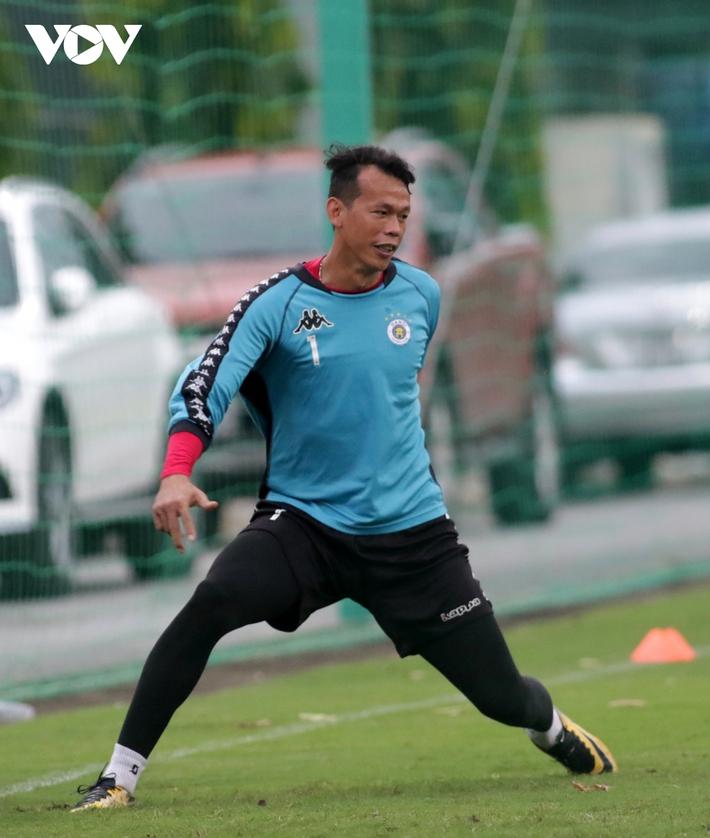 Quang Hải tự tin, Văn Quyết trầm ngâm trước trận chung kết Cúp Quốc gia 2020 - Ảnh 8.