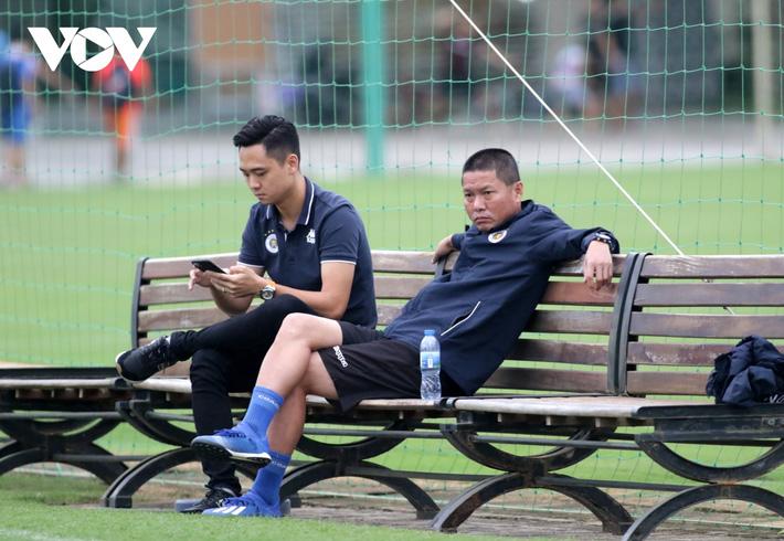 Quang Hải tự tin, Văn Quyết trầm ngâm trước trận chung kết Cúp Quốc gia 2020 - Ảnh 10.