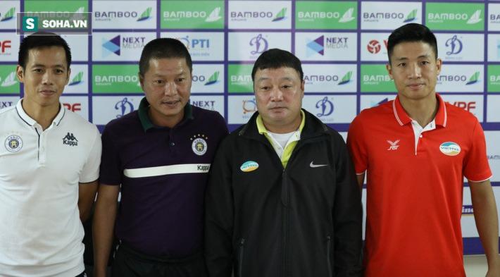 Văn Quyết tiết lộ bí kíp để thi đấu thăng hoa; đối thủ thừa nhận Hà Nội FC quá ít điểm yếu - Ảnh 3.
