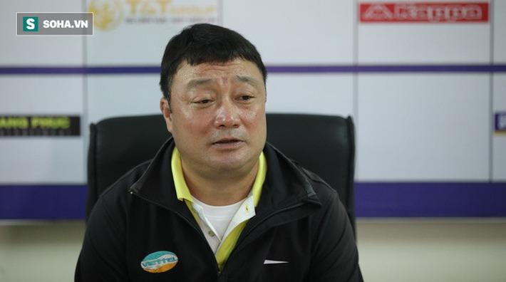 Văn Quyết tiết lộ bí kíp để thi đấu thăng hoa; đối thủ thừa nhận Hà Nội FC quá ít điểm yếu - Ảnh 2.