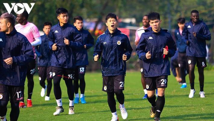 Chuyển nhượng V-League 2020: Hà Nội FC có thêm thời gian tìm người thay Đình Trọng - Ảnh 1.