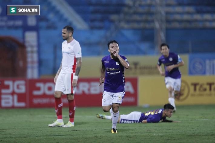 Chuyên gia Vũ Mạnh Hải: HLV Park Hang-seo trúng quả đậm ở Chung kết cúp Quốc gia - Ảnh 1.