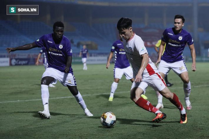Chuyên gia Vũ Mạnh Hải: HLV Park Hang-seo trúng quả đậm ở Chung kết cúp Quốc gia - Ảnh 3.