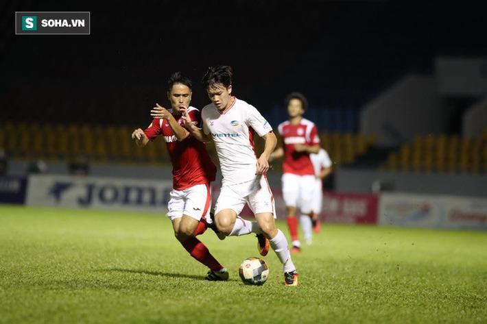 Cơn khủng hoảng khiến Hà Nội, Viettel đau đầu lại là cơ hội lớn cho HLV Park Hang-seo? - Ảnh 2.