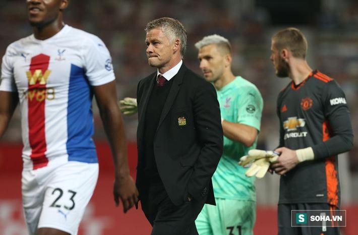 Patrice Evra: Tôi kiệt sức khi xem Man United đá, chúng ta chém gió trên mạng quá nhiều - Ảnh 1.