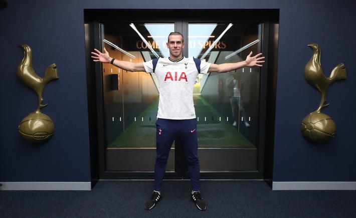 Real Madrid ra thông báo lạ sau khi đá Bale về Tottenham - Ảnh 1.