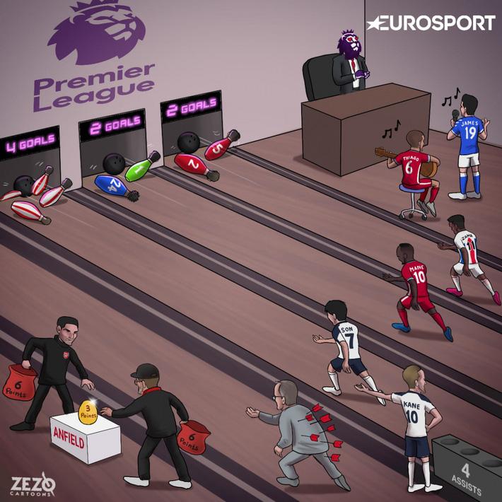 Biếm họa 24h: Lionel Messi ngậm ngùi tiễn Luis Suarez rời Barca - Ảnh 5.