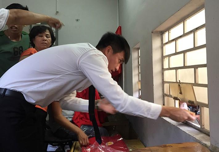 [Hồi ức] Màn đối thoại gây xôn xao bóng đá Việt & cái kết dở dang của Công Vinh tại TP.HCM - Ảnh 1.