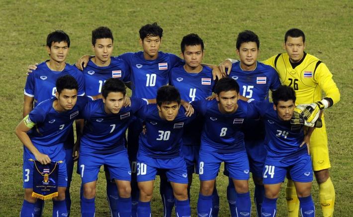 Ngày này năm xưa: Thái Lan làm nên kỳ tích cho bóng đá Đông Nam Á - Ảnh 1.