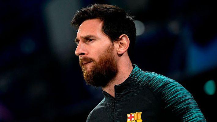 Nhìn thấy nguy cơ thất bại, Messi buộc phải cân nhắc khả năng đầu hàng Barcelona - Ảnh 1.