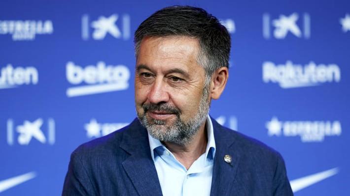 [NÓNG] Chủ tịch Barca bị cảnh sát cáo buộc tội tham nhũng, dùng tiền để bôi nhọ Messi - Ảnh 1.