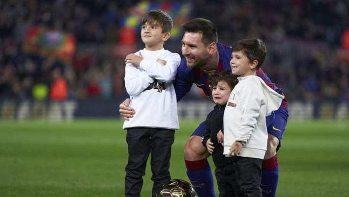 Chính thức tuyên bố ở lại Nou Camp, Messi không chút nể nang mắng Chủ tịch Barca - Ảnh 6.
