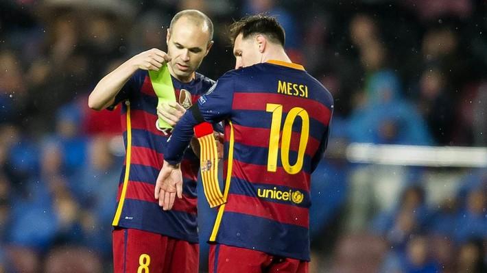 Chấp nhận ở lại Camp Nou, Messi sẽ khiến Barca thập phần nguy khốn? - Ảnh 2.