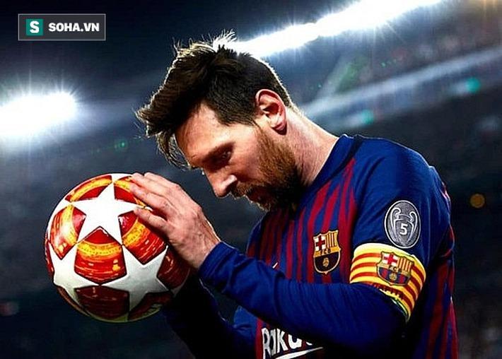 Sau quyết định của Messi, Barca đối diện mùa giải ông không nên ông, thằng chả ra thằng - Ảnh 2.