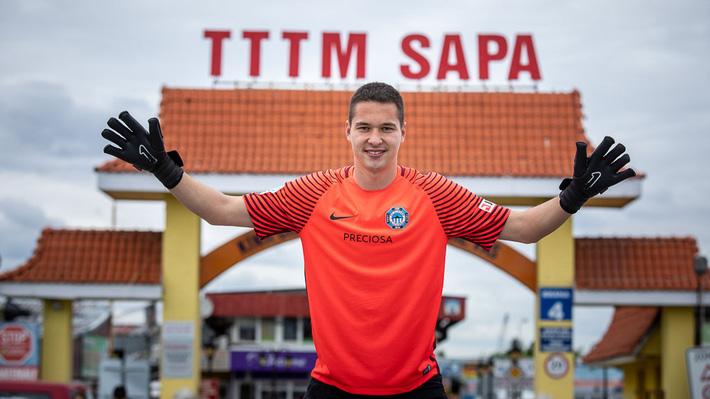 Nóng: Filip Nguyễn được gọi lên ĐTQG CH Séc, mất ngủ khi nghĩ tới Việt Nam - Ảnh 1.