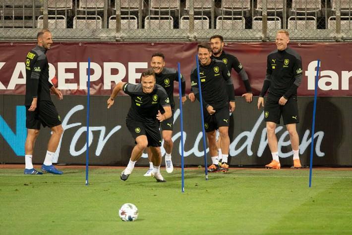 HLV gọi Filip Nguyễn lên tuyển: Họ có mong muốn, sẵn sàng và khát khao chơi cho ĐT Czech - Ảnh 2.